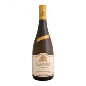 Pouilly-Fumé Domaine Masson-Blondelet Cuvée Tradition Cullus 2012, 75cl