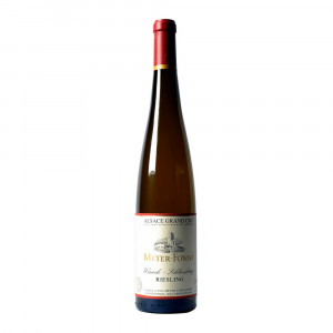 Riesling Wineck-Schlossberg 2014, 75cl
