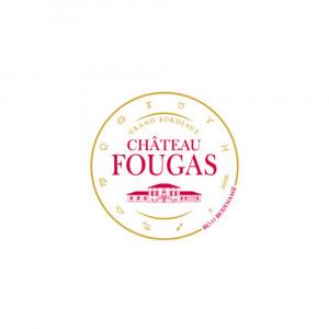 Côtes-de-Bourg Château Fougas 2015, 75cl