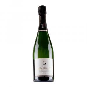 Champagne Robert Barbichon Cuvée Réserve 4 Cépages Brut, 75cl