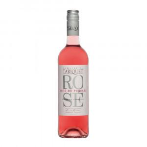 Côtes-de-Gascogne IGP Domaine du Tariquet Rosé de Pressée 2016, 75cl