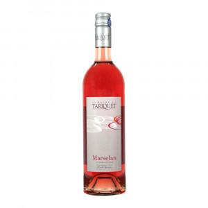 Côtes-de-Gascogne IGP Domaine du Tariquet Marselan rosé 2016, 75cl