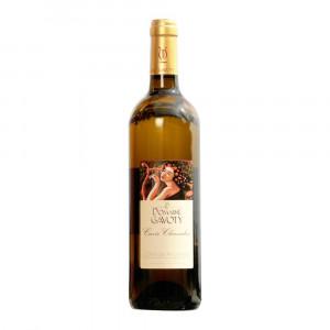 Côtes-de-Provence bianco AOP Domaine Gavoty Cuvée Clarendon 2016, 75cl