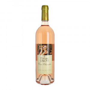 Côtes-de-Provence rosato AOP Domaine Gavoty Cuvée Clarendon 2016, 75cl