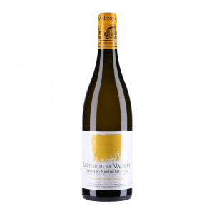 Chassagne-Montrachet 1er cru bianco Le Morgeot Vigne Blanche Château de la Maltroye 2015, 75cl