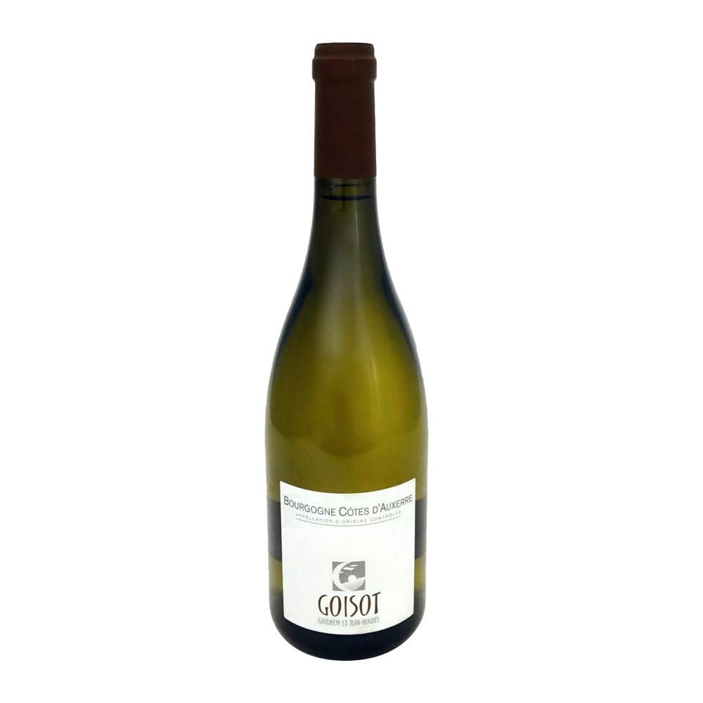 Bourgogne Côtes-d'Auxerre bianco Domaine Goisot 2015, 75cl