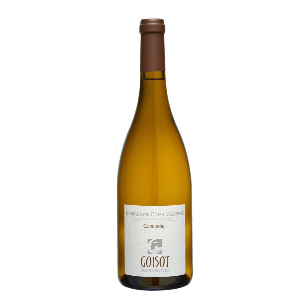 Bourgogne Côtes-d'Auxerre bianco Domaine Goisot Gondonne 2014, 75cl