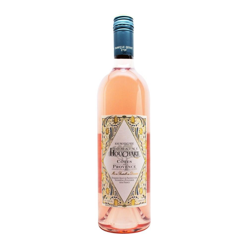 Côtes-de-Provence Domaine Houchart 2016, 75cl Rosato