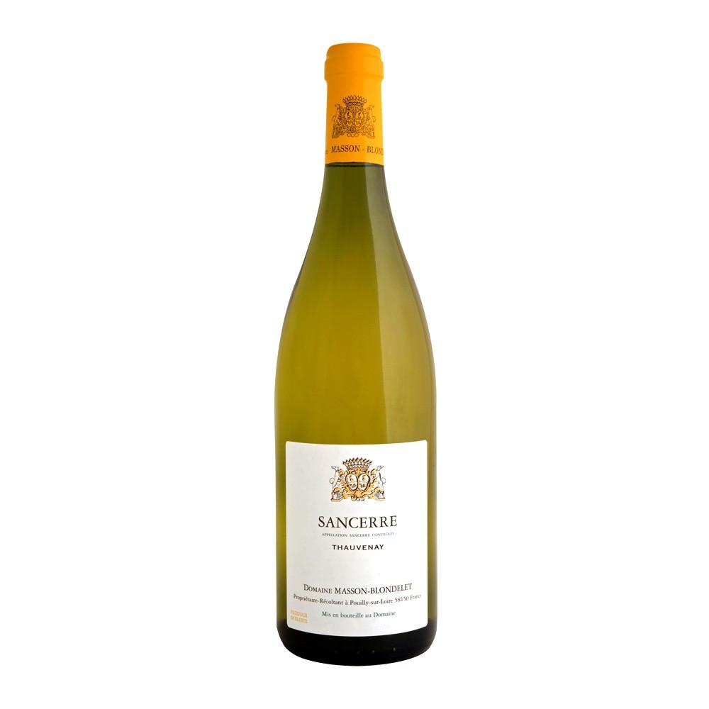 Sancerre Domaine Masson-Blondelet Cuvée Thauvenay blanc 2016, 75cl