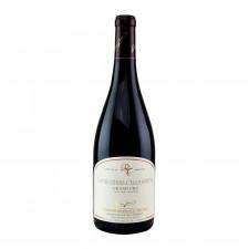 Gevrey-Chambertin Grand Cru Latricières-Chambertin rosso Domaine Rossignol-Trapet 2014, 75cl