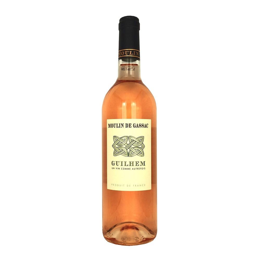 Guilhem Mas de Daumas Gassac rosé 2015, 75cl