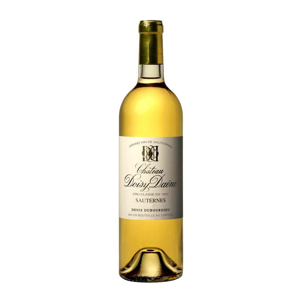 Château Doisy-Daëne Domaines Denis Dubourdieu Sauternes 2000, 75cl Bianco dolce