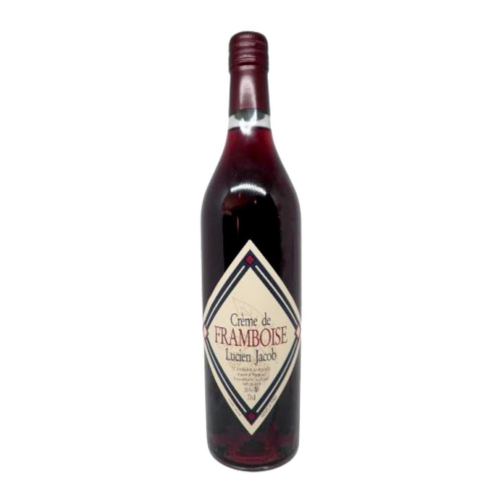 Crème de Framboise (Lamponi) Domaine Lucien Jacob, 70cl