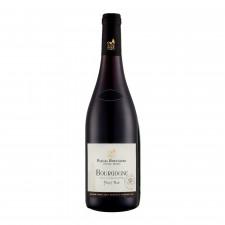 Bourgogne Pinot Noir Réserve St- Pierre Domaine Pascal Bouchard 2015, 75cl Rosso