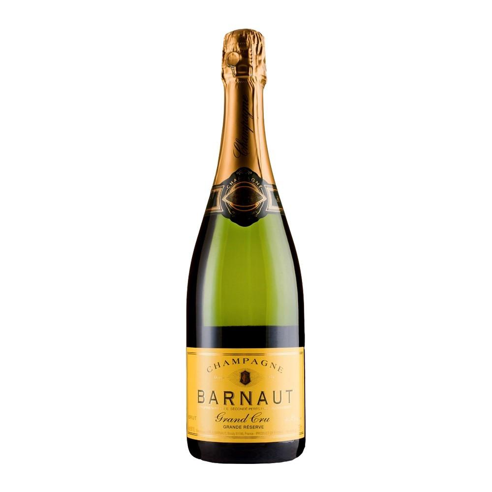 Champagne Barnaut Cuvée Grande Réserve, 37,5cl Bianco