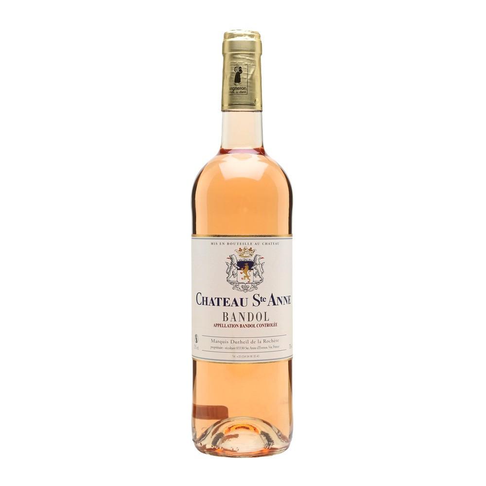 Bandol Rosé AOC Château Sainte Anne 2016, 75cl