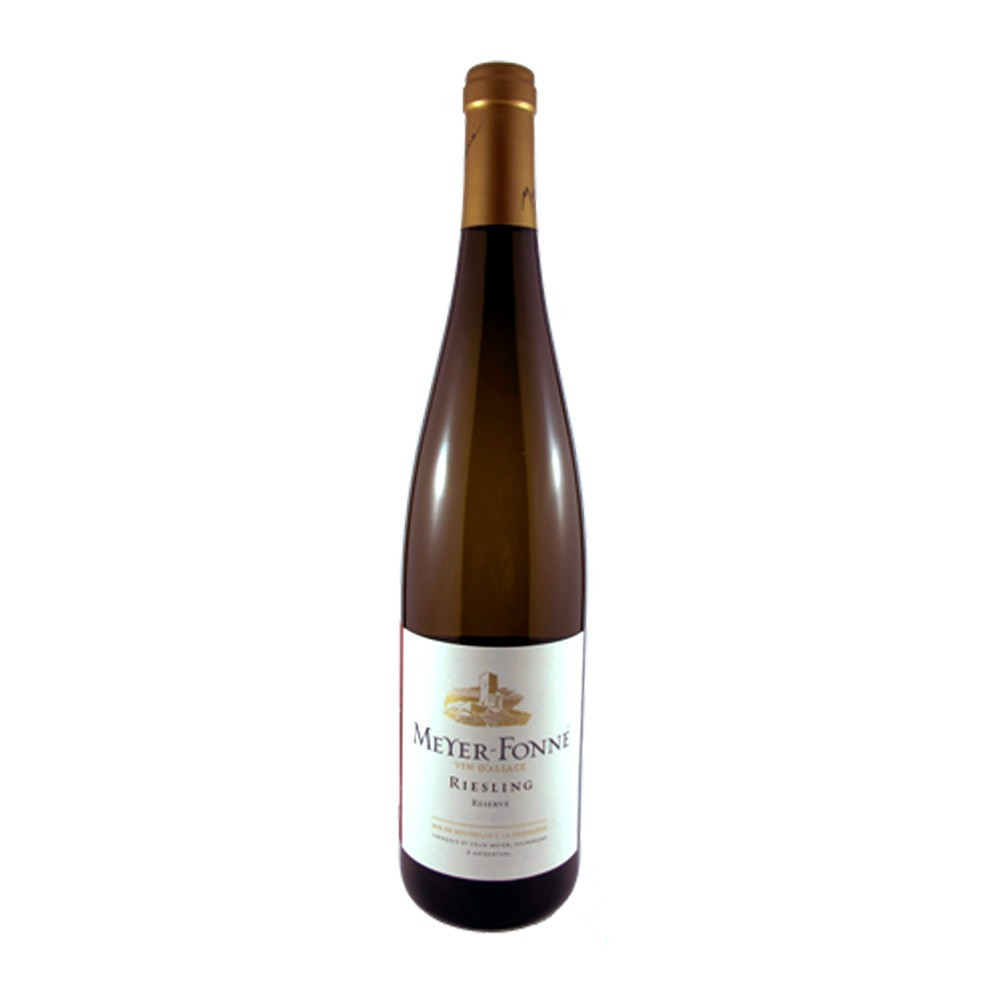 Riesling Reserve Domaine Félix Meyer 2016, 75cl