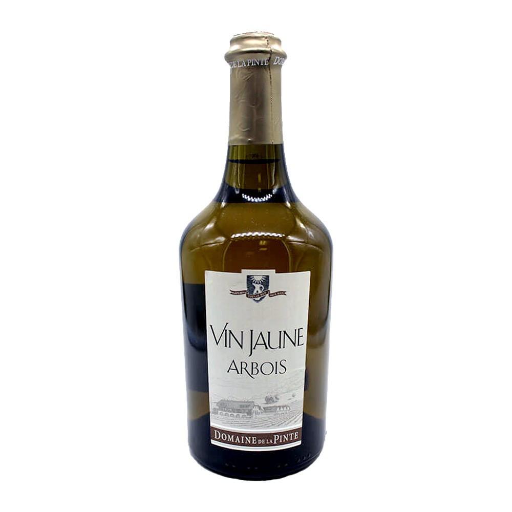 Arbois Vin Jaune Domaine de la Pinte 2007, 62cl Bianco