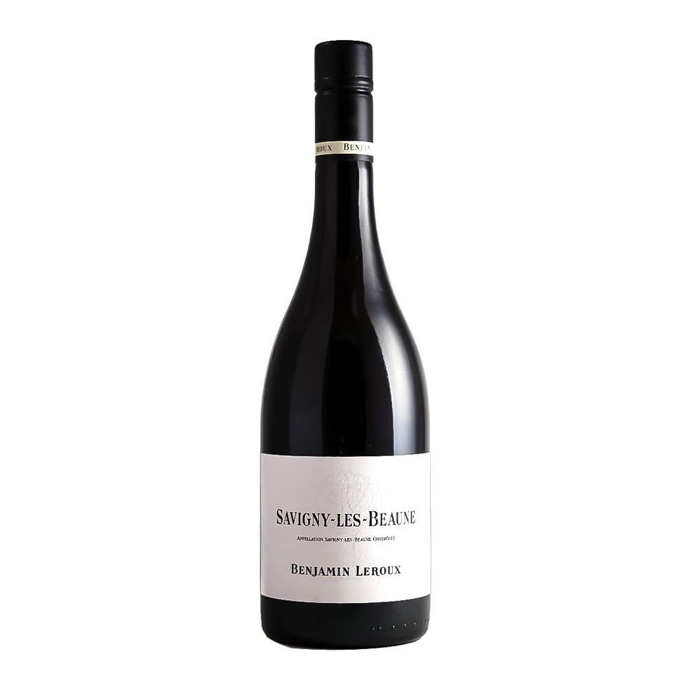 Savigny-les-Beaune Rosso Domaine Benjamin Leroux 2014, 75cl