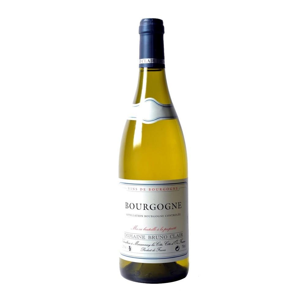 Bourgogne Chardonnay Domaine Bruno Clair 2014, 75cl