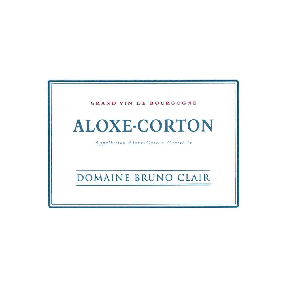 Aloxe-Corton rosso Domaine Bruno Clair 2013, 75cl