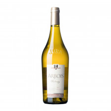 Chardonnay AOC Arbois Domaine de la Pinte 2015, 75cl