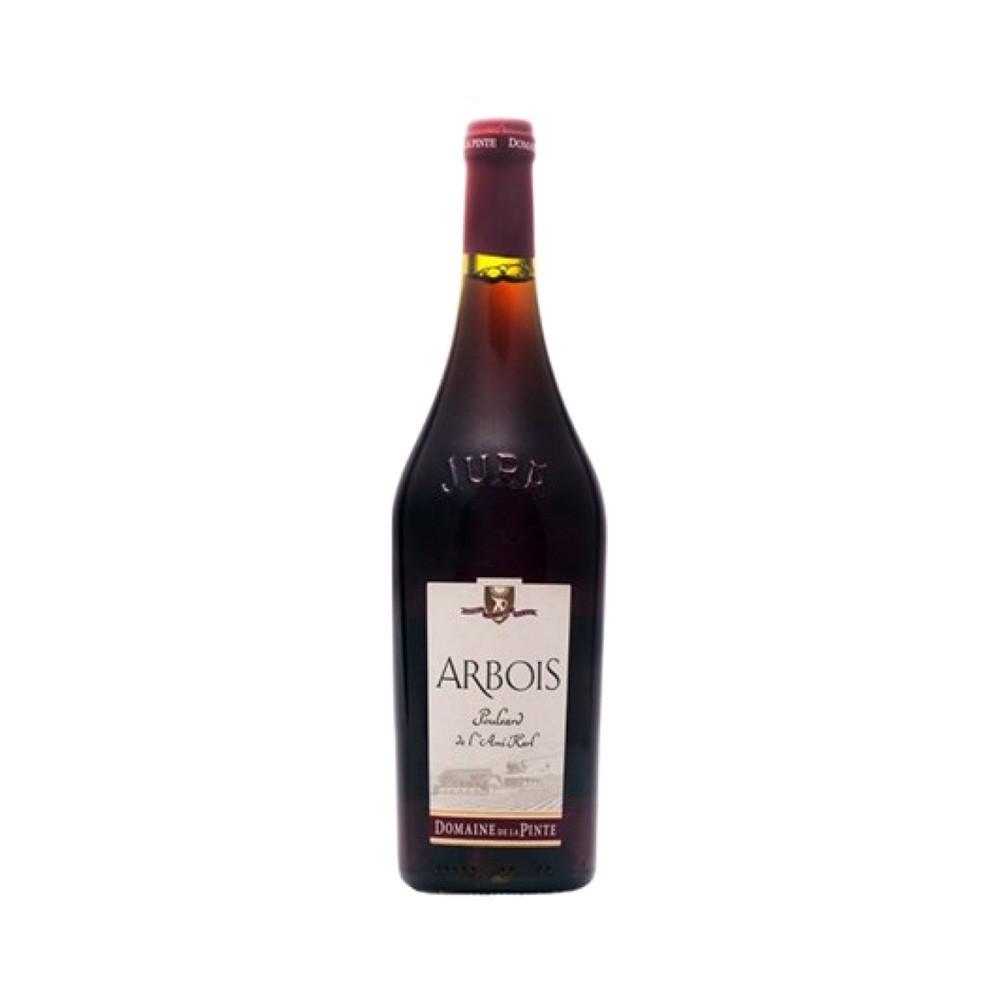 Poulsard de l'Ami Karl AOC Arbois Domaine de la Pinte 2016, 75cl