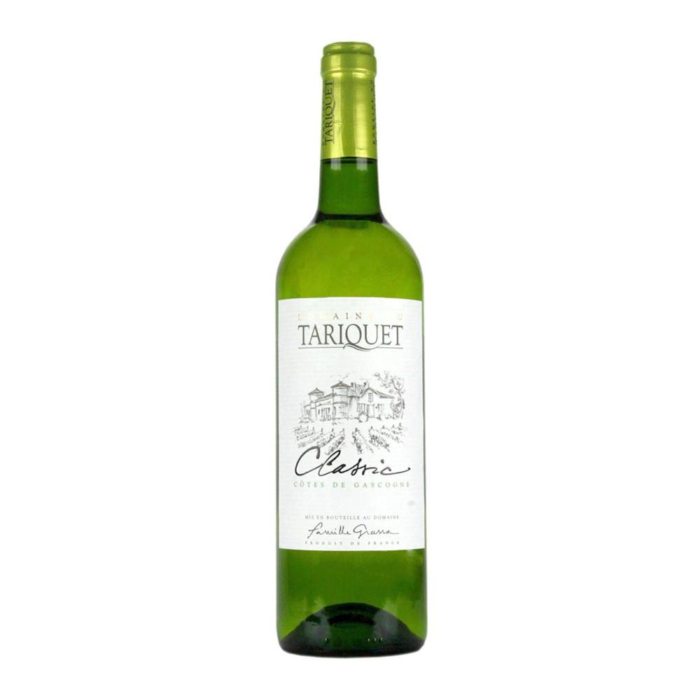 Côtes-de-Gascogne IGP Domaine du Tariquet Classic 2016, 75cl