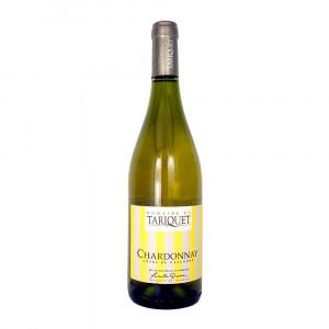 Côtes-de-Gascogne IGP Domaine du Tariquet Chardonnay 2017, 75cl