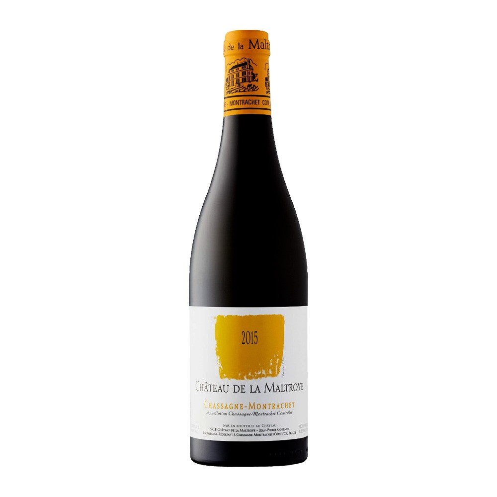 Chassagne-Montrachet bianco Château de la Maltroye 2015, 75cl