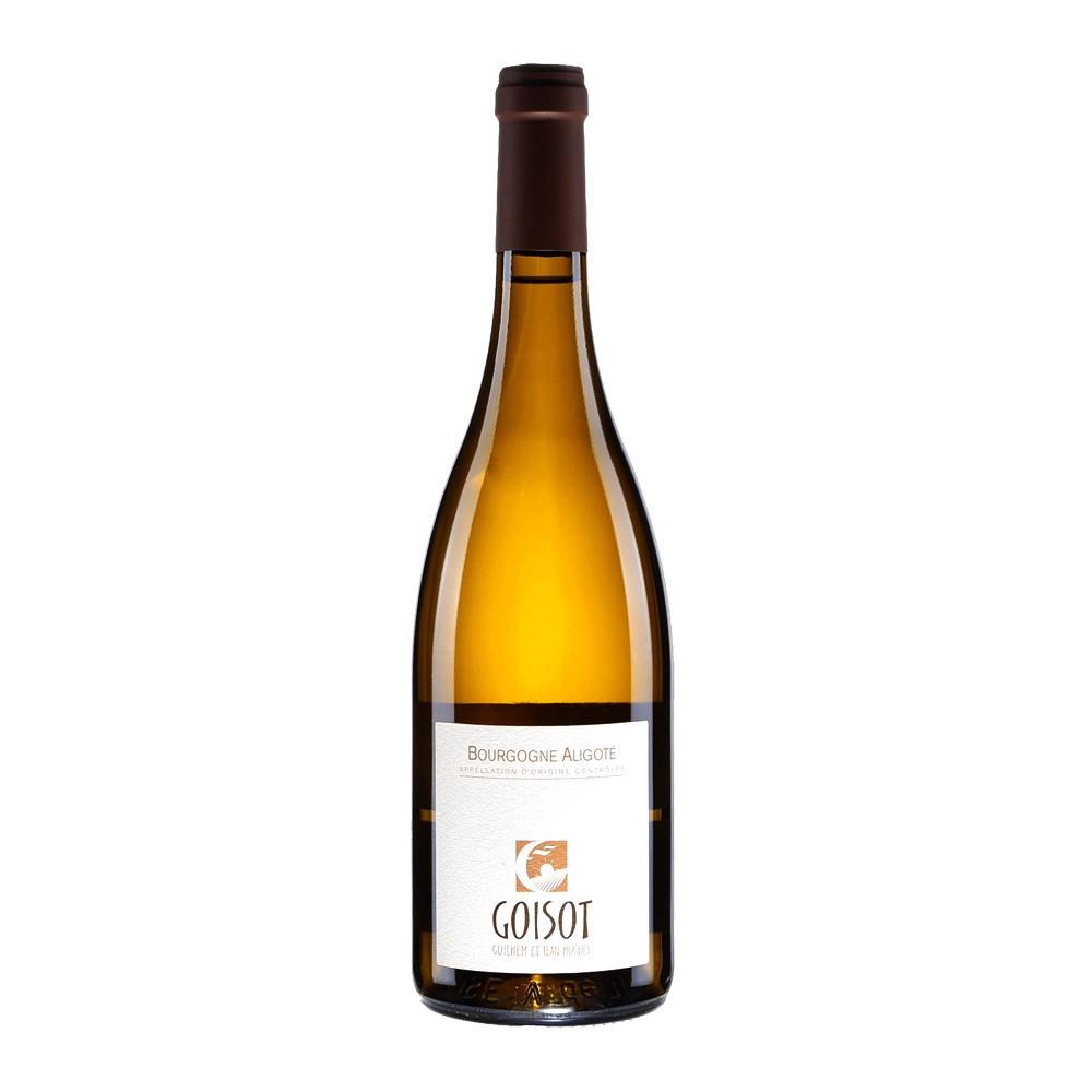Bourgogne Aligoté Domaine Goisot 2015, 75cl